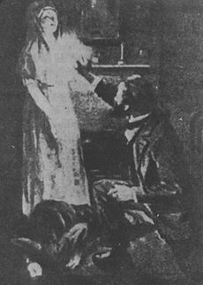 230px-Sir_William_Crookes_and_Katie_King (230x322, 13Kb)
