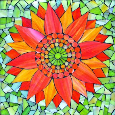 Мозаика на подносах. Мастер-класс и замечательные идеи (62) (400x400, 261Kb)