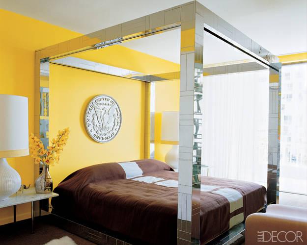 Спальня Джонатан Адлер