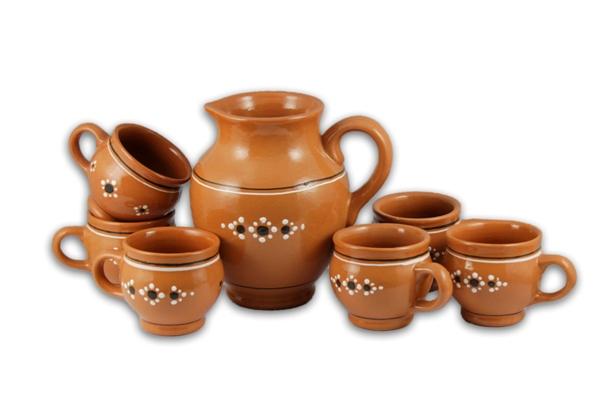 объединяются для посуда из керамики и глины вопросом