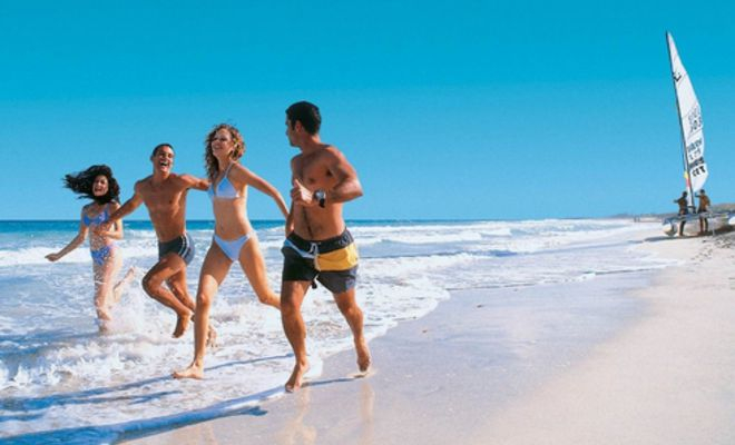 Актуальные туры на популярные курорты Европы, Азии и не только!