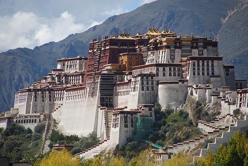 Тема китай и тибет горячее дыхание