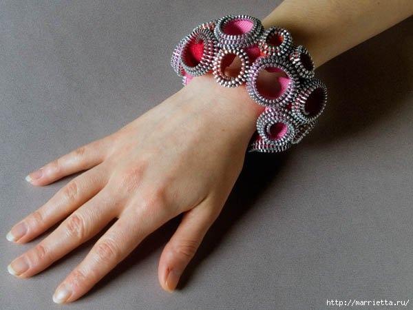 Ожерелье из молний (4) (600x450, 124Kb)