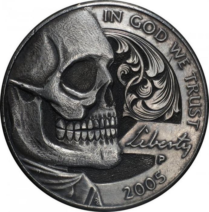 сувенирные монеты паоло курсио 3 (691x700, 424Kb)