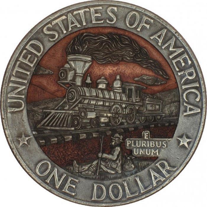 сувенирные монеты паоло курсио 10 (700x697, 440Kb)