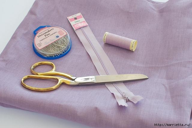 Переделка и пошив одежды. Юбка ГОДЕ  (6) (640x427, 199Kb)