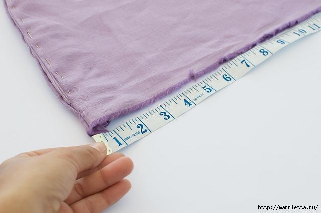 Переделка и пошив одежды. Юбка ГОДЕ  (10) (640x424, 127Kb)