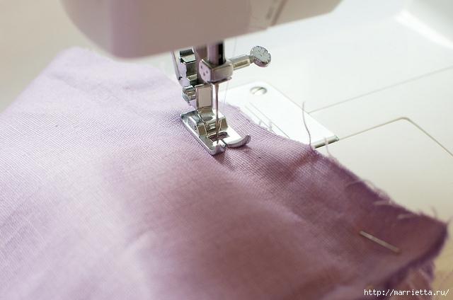 Переделка и пошив одежды. Юбка ГОДЕ  (14) (640x424, 140Kb)