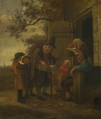 Jan_SteenJan_Steen_-_Jan_SteenJan_Steen_-_A_Pedlar_selling_Spectacles_outside_a_Cottage_msize (423x500, 24Kb)