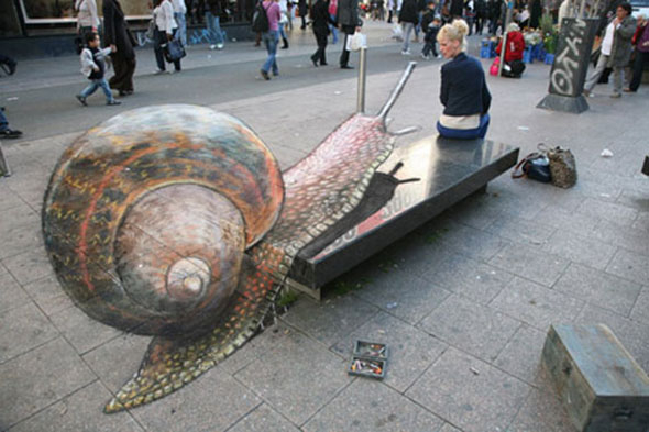 Snail_chalk_drawing_1 (590x393, 180Kb)