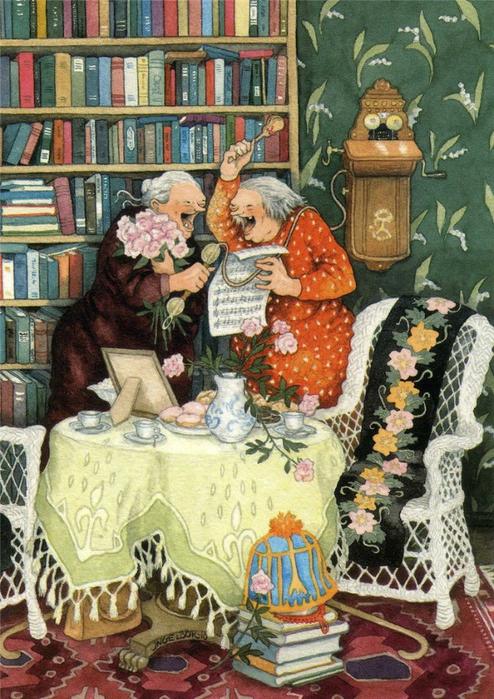 Веселые бабульки (16) (494x700, 485Kb)