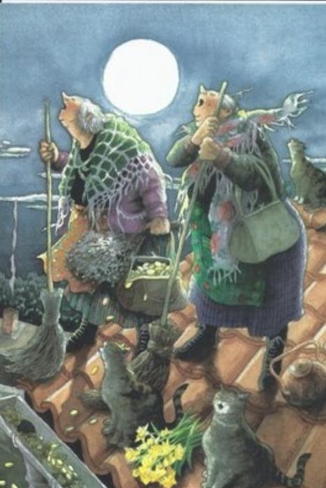 Веселые бабульки (26) (468x700, 282Kb)