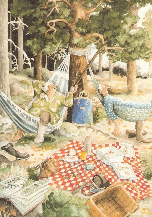 Веселые бабульки (30) (492x699, 380Kb)