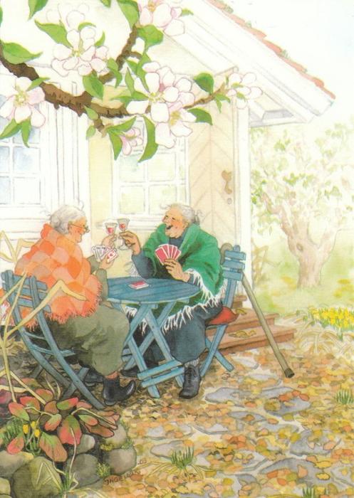 Веселые бабульки (32) (497x700, 429Kb)
