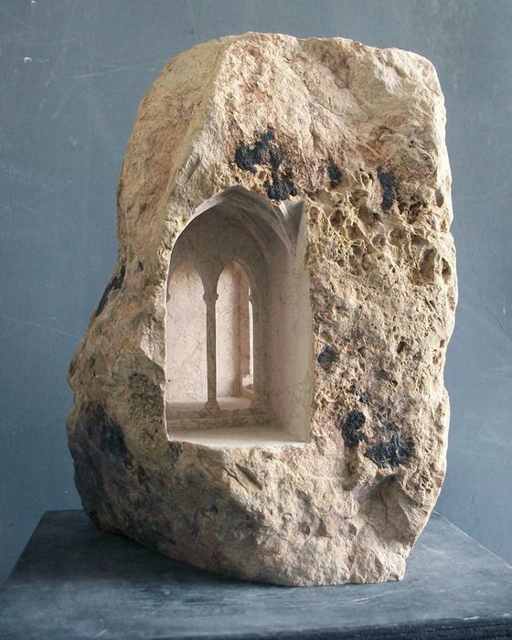 скульптуры из мрамора 6 (560x700, 410Kb)
