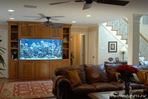 аквариум в интерьере (5) (500x335, 120Kb)