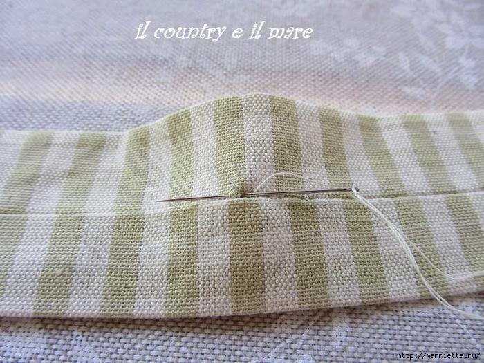 Cosa ti mismo un bolso de pinzas de la ropa.  Master Class (18) (700x525, 318Kb)