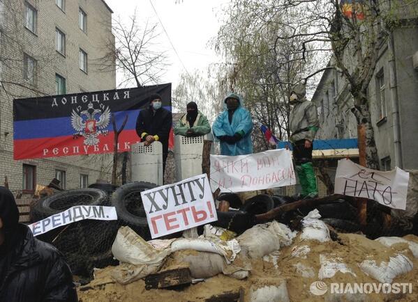 Павел Святенков: Майдан отменяется