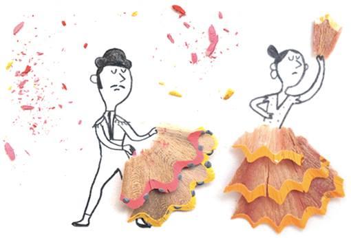 Рисунки из карандаша