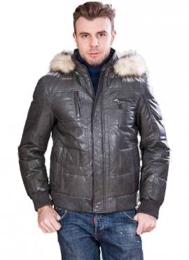 Мужские кожаные куртки и дубленки от фабрики Каляев (2) (270x371, 79Kb)