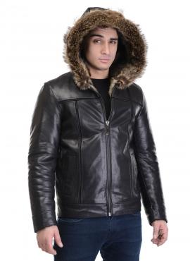 Мужские кожаные куртки и дубленки от фабрики Каляев (6) (270x370, 70Kb)