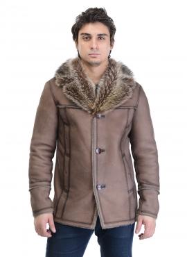 Мужские кожаные куртки и дубленки от фабрики Каляев (8) (270x370, 72Kb)