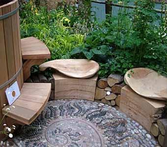 Дачная мебель своими руками (7) (340x299, 110Kb)