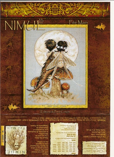 Nimue Clair de Lune (465x640, 364Kb)