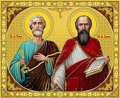 Петр и Павел (249x202, 16Kb)