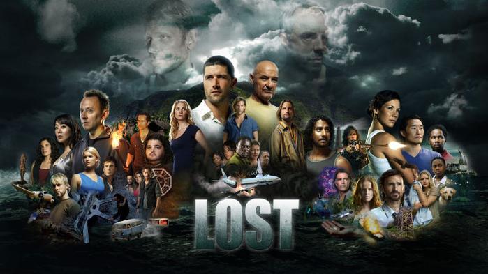 остаться в живых 6 сезон смотреть сериал