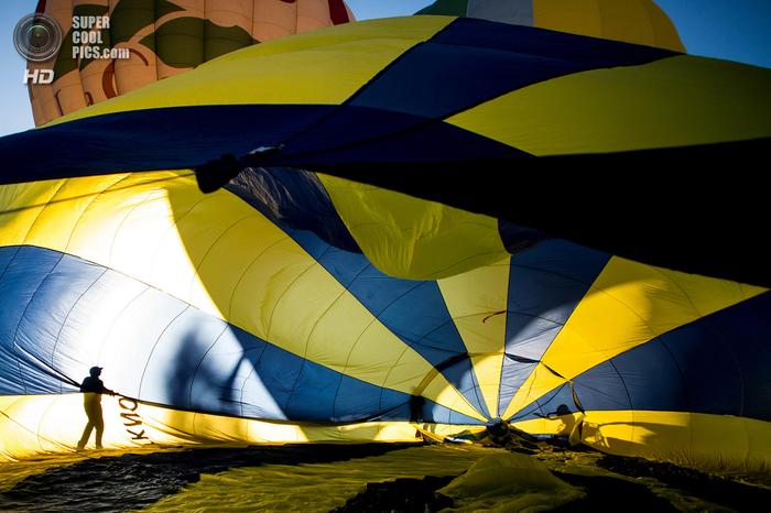 фестиваль воздушных шаров в испании фото 8 (700x466, 396Kb)