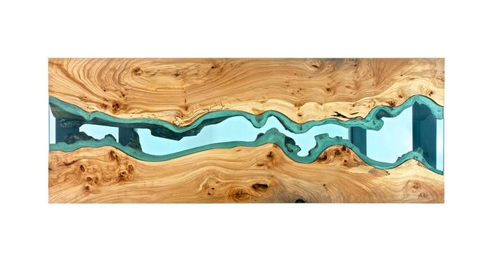красивые деревянные столы Greg Klassen фото 11 (700x379, 181Kb)