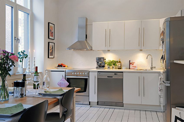 Kitchen Cabinet Design A Complete Guide to Kitchen