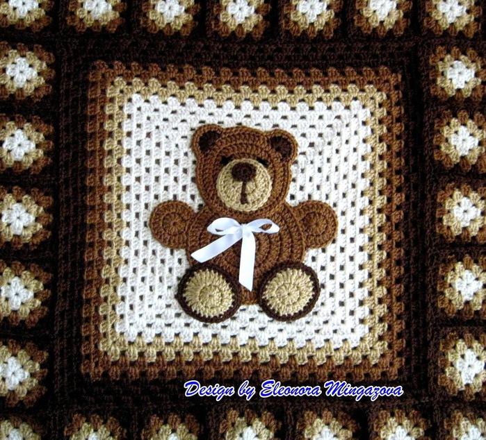 转载:漂亮的童毯 - 原生派手工坊 - 65235288的博客