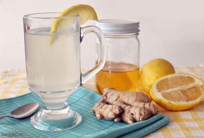 чай для похудения и очищения