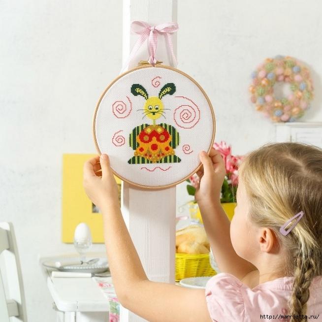 Панно для детской комнаты. ПЯЛЬЦЫ С ВЫШИВКОЙ (3) (654x654, 203Kb)