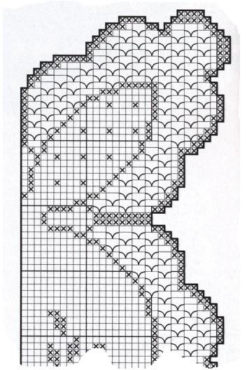Вязание крючком. Стильные идеи и схемы для уюта в доме (16) (353x528, 170Kb)