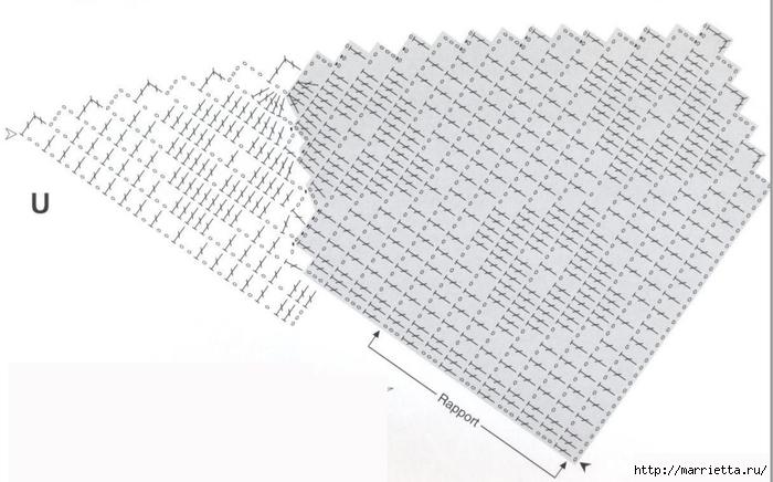 Вязание крючком. Стильные идеи и схемы для уюта в доме (29) (700x436, 171Kb)