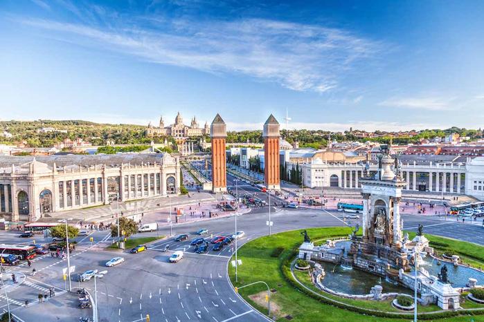 Вид_на_центр_Барселоны,_Испания (700x466, 402Kb)