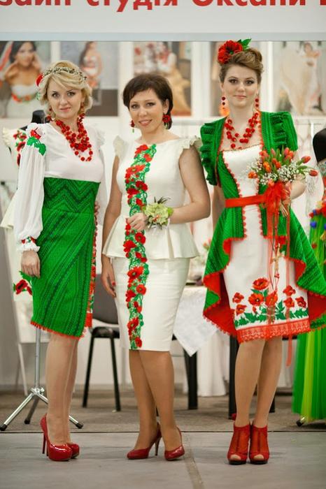 Lviv wedding show -3.1000x800 (466x700, 377Kb)