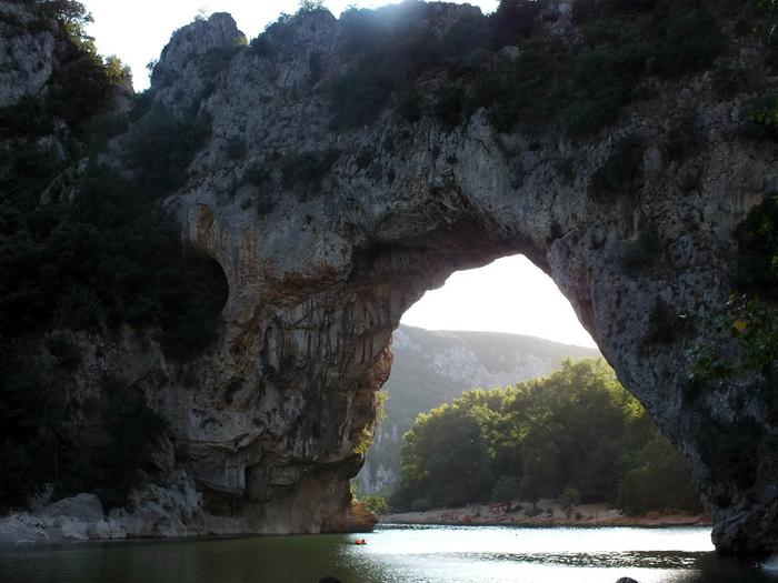 пещера шове франция фото 2 (700x525, 325Kb)