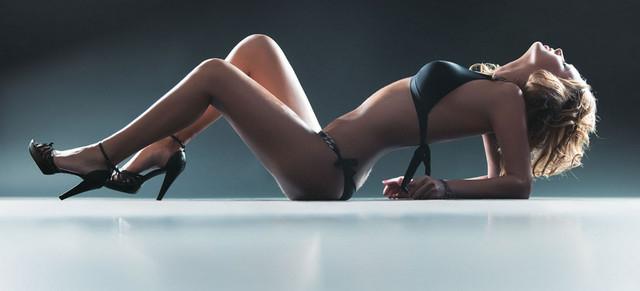 Интимная гимнастика для женщин