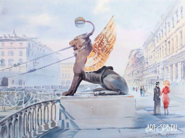 1391332062_akvarelnyy-peterburg-olgi-litvinenko-6 (650x485, 215Kb)