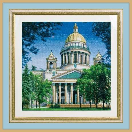 АС-490 «Исаакиевский собор» (462x462, 54Kb)