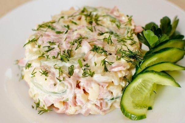 Вкусный салат (604x401, 48Kb)