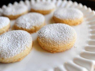 """Рецепт  печенья """"Ленивое"""""""