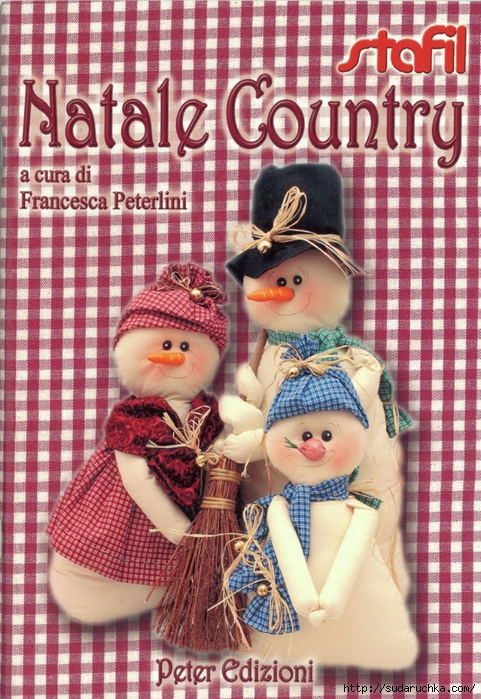 natale country (1) (481x700, 369Kb)
