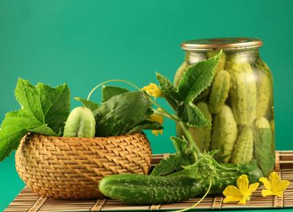 15 рецептов консервирования огурцов