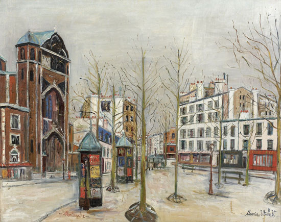 Abbesses-Square-at-Montmartre-1931 (550x435, 78Kb)
