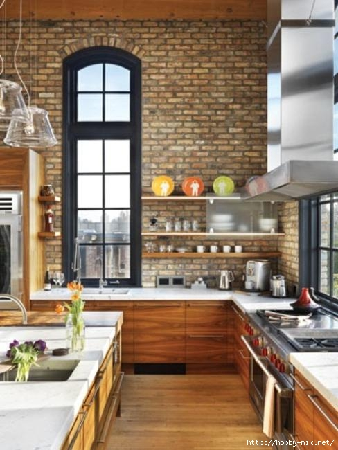 modern-kitchen-design-exposed-brick-wall-17 (488x650, 167Kb)
